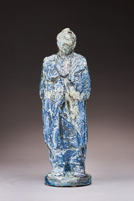 , 'Mao I,' 2008, Catharine Clark Gallery
