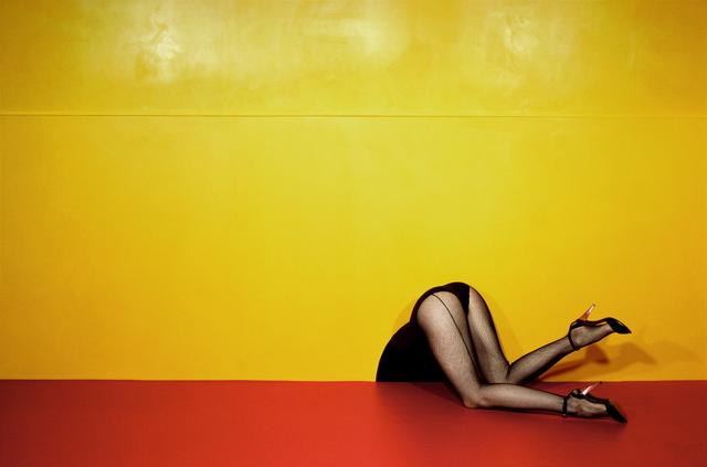 , 'Charles Jourdan, Autumn 1979,' 1979, Louise Alexander Gallery