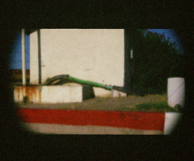 Thomas Barrow, 'Pump (Needles)', 2001, Richard Levy Gallery