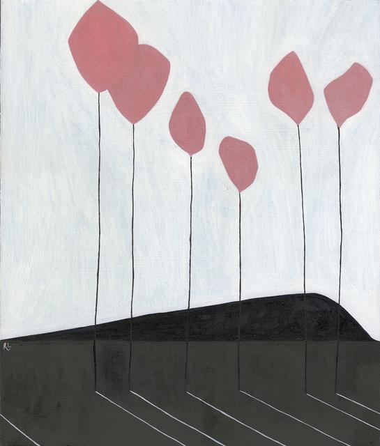 , 'Crotchety ,' 2017, Candida Stevens Gallery