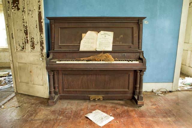 Rebecca Skinner, 'Farmhouse Blues', 2019, Fountain Street