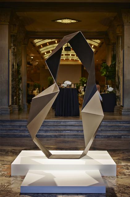 , 'Orpheus,' 2014, Neubacher Shor Contemporary