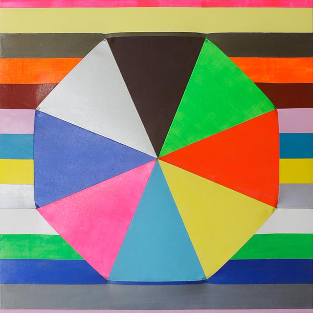 , 'Untitled (#161),' 2013, Galerie Richard