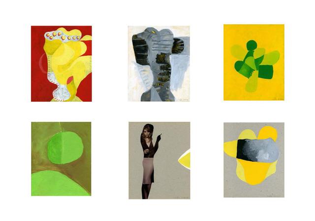 , 'Untitled,' 2000-2015, Galeria Leme