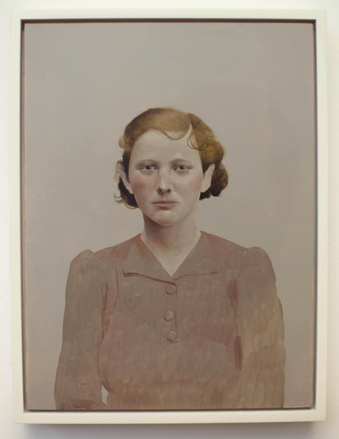 , 'Romanian series III,' 2017, Conduit Gallery