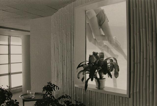 , 'Hotel Pool, Miami Beach, Fl,' 1981, Anglim Gilbert Gallery