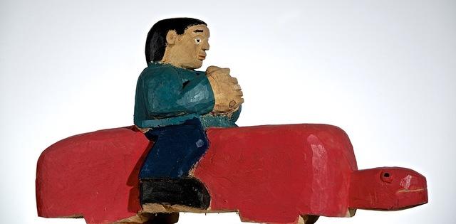 , 'Cágado cultural,' ca. c.2009, Galeria Tina Zappoli