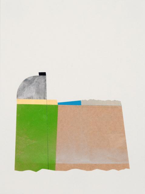 , 'Northern California Elegy Drawing 11,' 2016, Traywick Contemporary