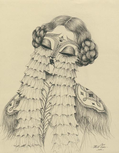 , 'Llorona,' , Isabel Croxatto Galería