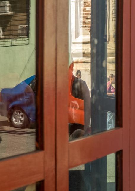 , 'Schizophrenic car,' , Soho Photo Gallery