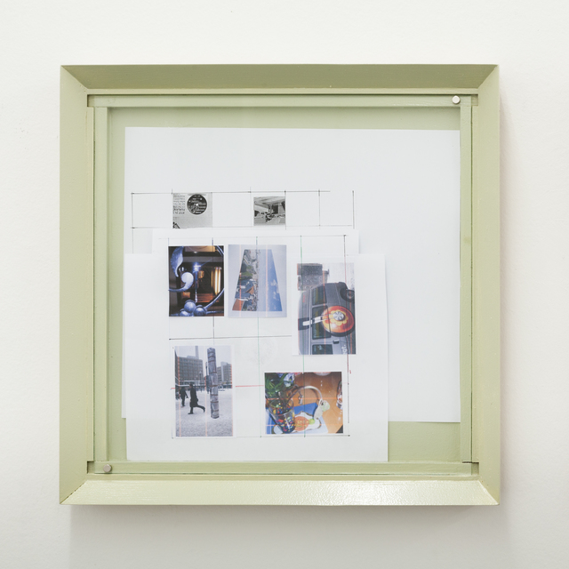 , 'Untitled,' , Galerie Micheline Szwajcer
