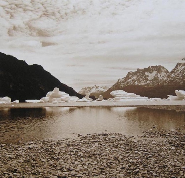 , 'Patagonia Chile #9, Lago Grey,' 2004, Winston Wächter Fine Art