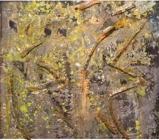 , 'Potarovines,' 1983, Hales Gallery