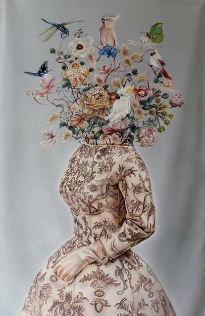 , 'Headless Balenziaga ,' 2017, design art concepts