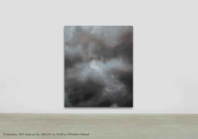 Frédéric Choisel, 'Prometheus', 2017, Andra Norris Gallery