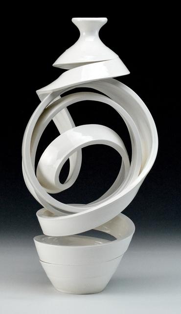 Michael Boroniec, 'Spatial Spiral; Knot', 2019, Pentimenti Gallery