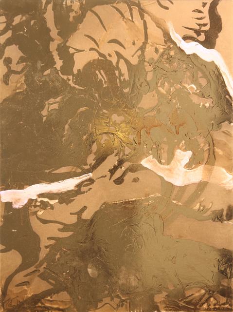 , 'Cloud Humor,' 2018, Bill Lowe Gallery