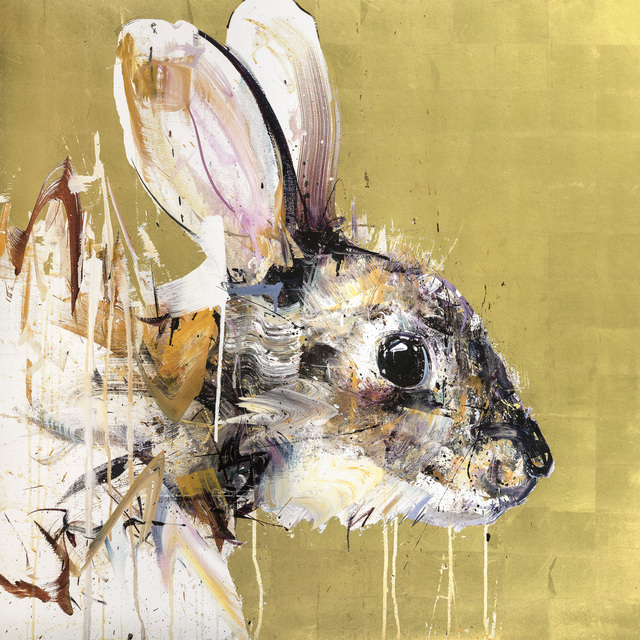 Dave White, 'Rabbit', Visions West Contemporary