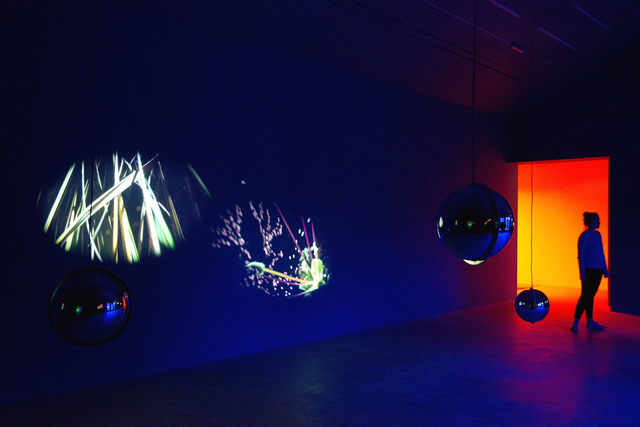 Pipilotti Rist, 'Sleeping Pollen', 2014, kestnergesellschaft