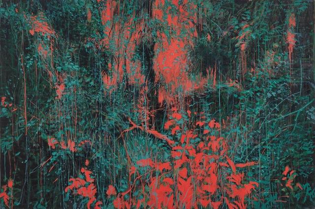 William Anzalone, 'Louise's Legacy #7 ', 2019, Nancy Littlejohn Fine Art