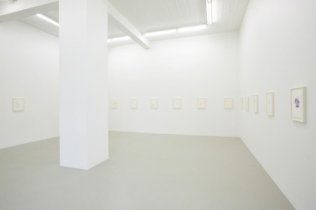 Margrét H. Blöndal: 21 January - 5 March, 2016
