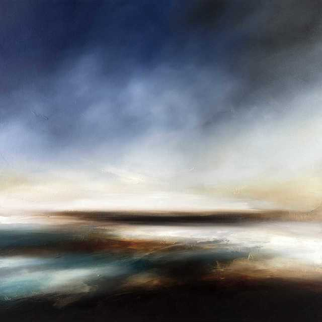 , 'Atlantic Rift,' 2018, Gormleys Fine Art