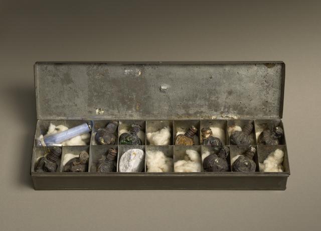 , 'Paint Box,' , Clark Art Institute