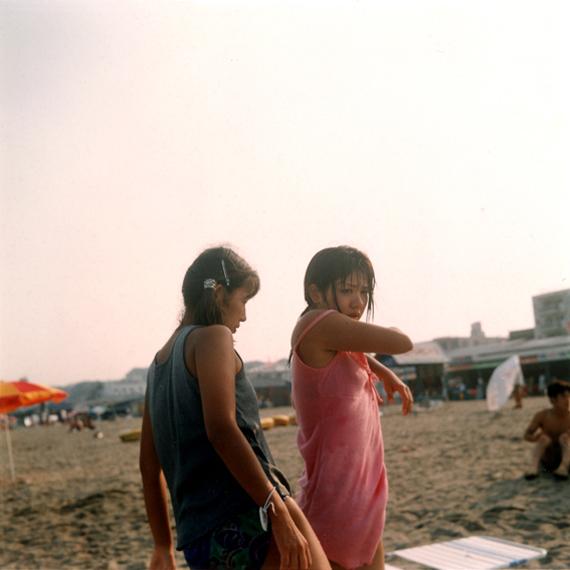 , 'Untitled,' 1996, MIYAKO YOSHINAGA