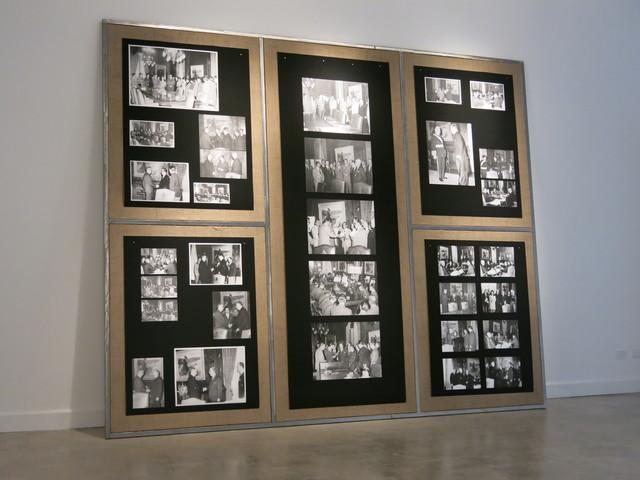 , 'Al Solcito,' 2015, Y Gallery