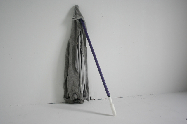 , 'Sudadera gris,' 2010, MARSO