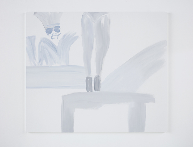 , 'SBHEIGHTS,' 2015, Nicodim Gallery