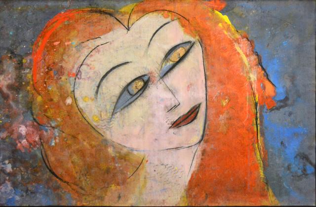 Jamali, 'Sabine', ca. 1944, Guarisco Gallery