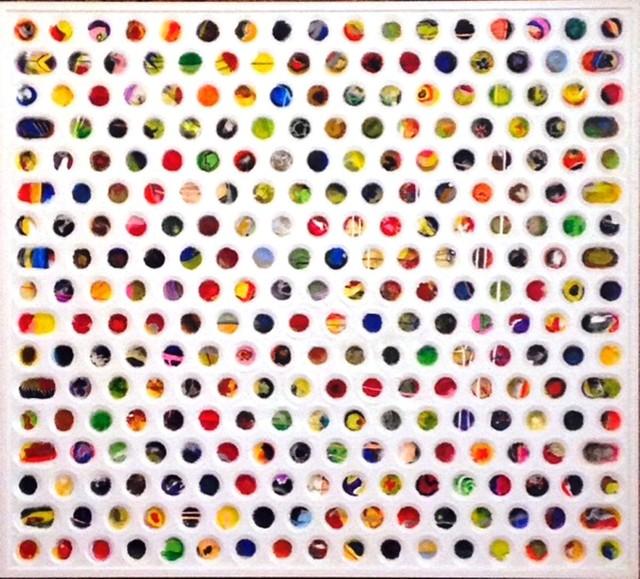 , 'Sun Spots ,' 2015, Amstel Gallery