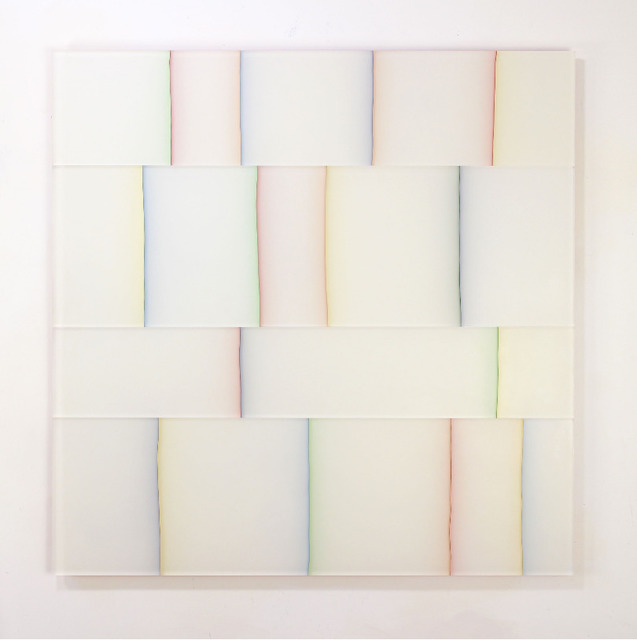 """, '""""Sequence"""",' 2015, Galerie Dutko"""