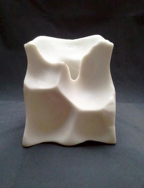 , 'Transformation II,' 2007, Galerie Dumonteil