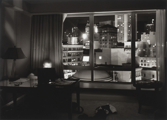 Matthew Pillsbury, 'San Francisco Self Portrait', 2004, Michael Hoppen Gallery
