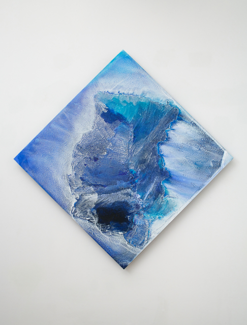 , 'Sedimentary II: 10306/11219,' 2015, Klowden Mann