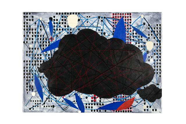 , 'Elegy XXVII,' 2017, SOCO GALLERY