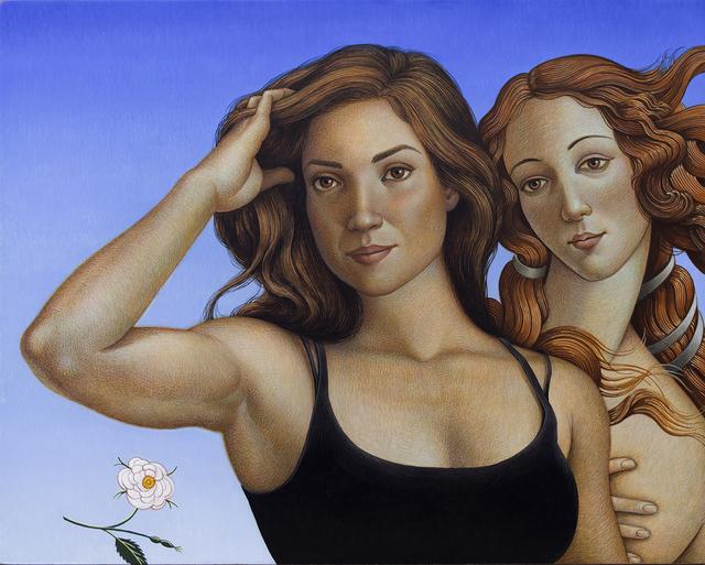 , 'Venus,' , Rehs Contemporary Galleries