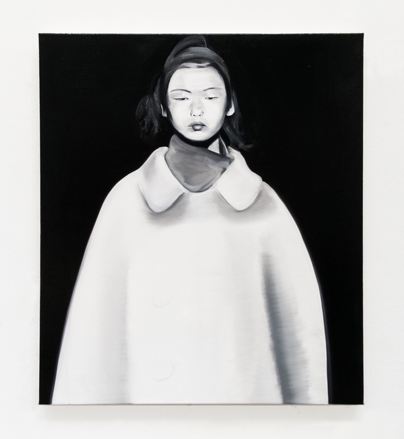 Du Jingze, 'Girl in Marc Jacobs', 2019, Maddox Gallery
