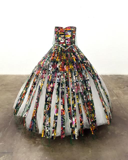 , 'Mourning Dress,' 1997, P.P.O.W