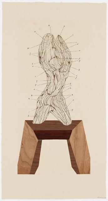 Wangechi Mutu, 'The Original Nine Daughters', 2012, Pace Prints