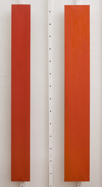 , 'untitled,' ca. 1965, Pace Gallery