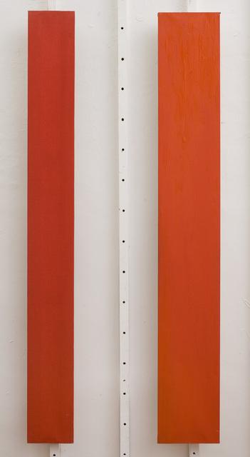 John Hoyland, 'untitled', ca. 1965, Pace Gallery