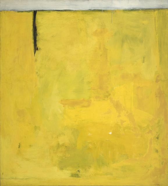 , 'Untitled,' 11960, Hollis Taggart