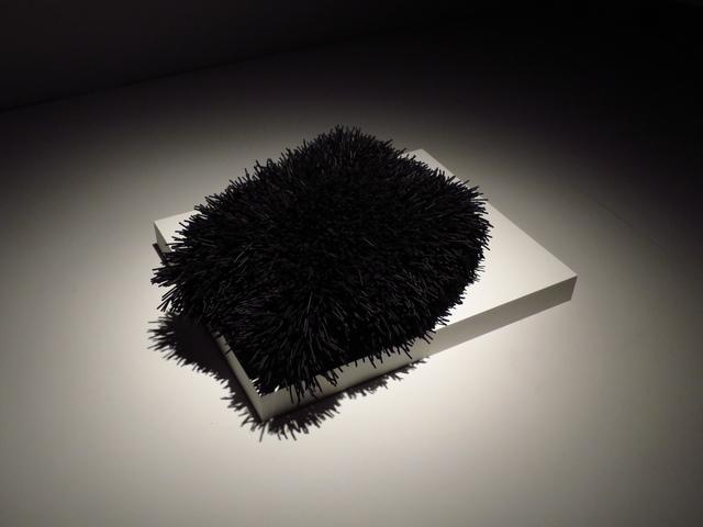 , 'Pelt 4,' 2012, Art Mûr