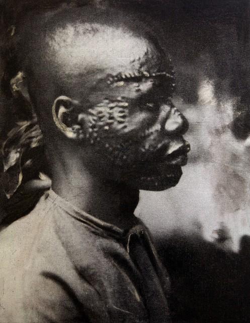 , 'Portrait 1 (Congo),' 2013, Galerie Nathalie Obadia