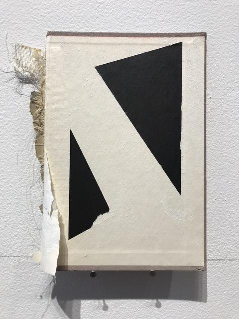 , 'Broken Book Series #4,' 2018, k contemporary