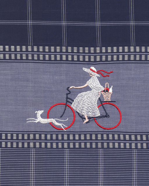 , 'The Bike Ride,' 2019, Galerie Urs Meile