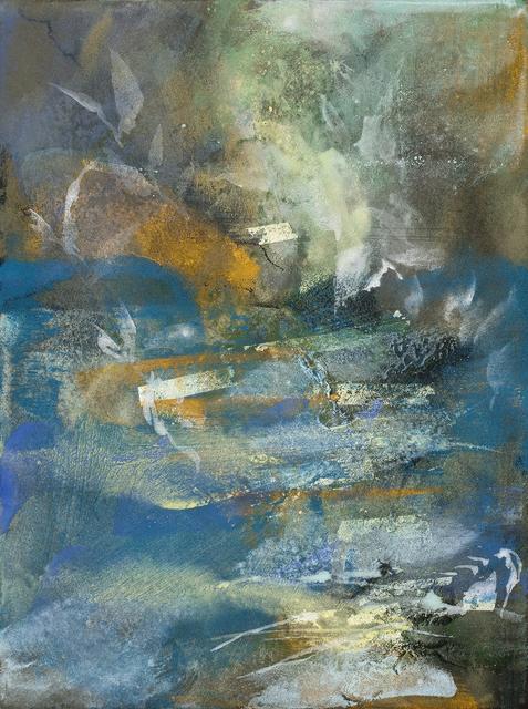 , 'Approaching Reflections,' 2013-2017, Artrue Gallery